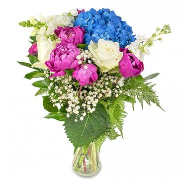Send Summer Flower Arrangement