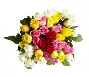 Roses Flowers London