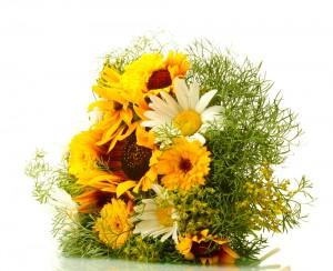 Send Sunflowers in London