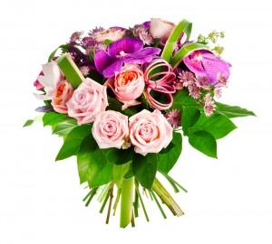 Send Anniversary Bouquets
