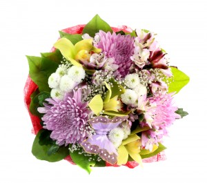 Birthday Flower Delivery UK
