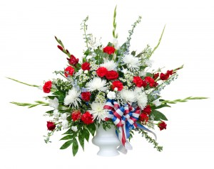 UK Funeral Flowers Delivery