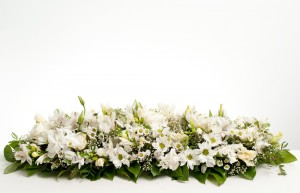 Funeral Flower Arrangements in London