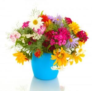 Send Baby Flowers UK