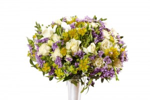 Send Wedding Bouquets London