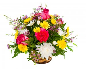Seasonal Flowers Bouquets UK