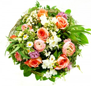 Congratulations Flowers Delivery UK