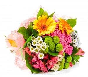 Flower Delivery Services UK