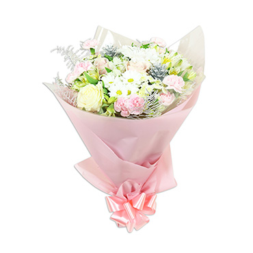 Elegant Flowers Delivered by Post