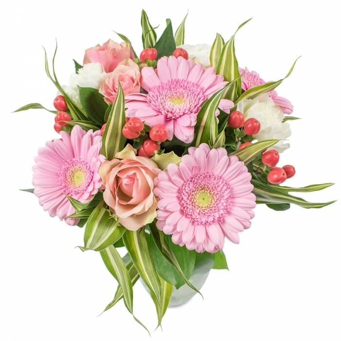 Online Flowers Delivery Islington