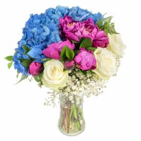 Bouquets [AREA]